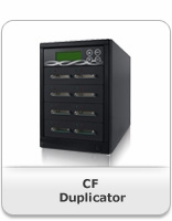CF Card Duplicators