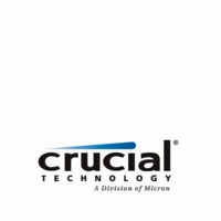 Crucial Solid State Drive (SSD)