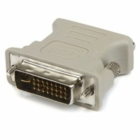 DVI and VGA Adapters