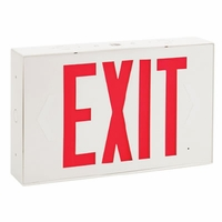 Exit Sign Wireless Video Hidden Color Camera