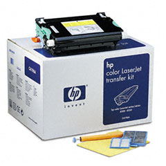 HP C4196A Transfer Kit for Print Cartridge for Color