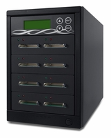 ILY Sparton (F7-SSP) CF Compact Flash/Microdrive Duplicator - 7 Target