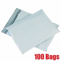 iMBA Poly Mailers By Pack