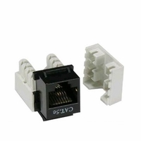 iMBAPrice Cat5e Punchdown Keystone Jacks