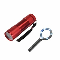 LED Lights & Tools