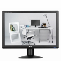 LG Electronics (W1934S) 19 inch Widescreen 1000:1 5ms LCD Monitor (Black)