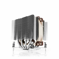 Noctua NH-D9DX i4 3U for Intel LGA2011-0 & LGA2011-3 (Square ILM & Narrow ILM), LGA1356, LGA1366 (wtih Xeon backplate)