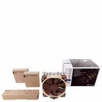 Noctua - NH-U12S CPU Cooler
