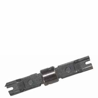 Panduit PDTH110 (PDTH-110) Twist-Lock Type with Cutting Blade for use with DP6™10Gig™, DP6™ PLUS and DP5e™ Patch Panel