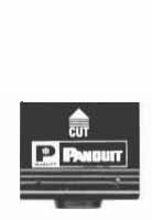 Panduit (PTH110M) Multi-Pair Punchdown Tool, Replacement Termination Head