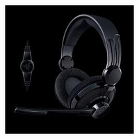 Razer Carcharias Gaming Headset RZ04-00270100-R3U1 Black Retail
