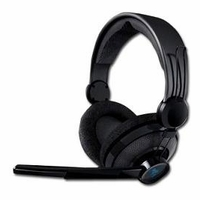 * Razer Headset (RZ04-00250100-R3U1) Megalodon7.1 Surround USB Gaming Black Retail