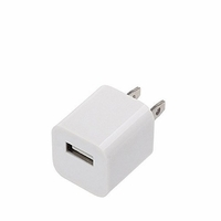 USB Travel Charger Adapters