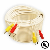 Video & Power Extension Cables
