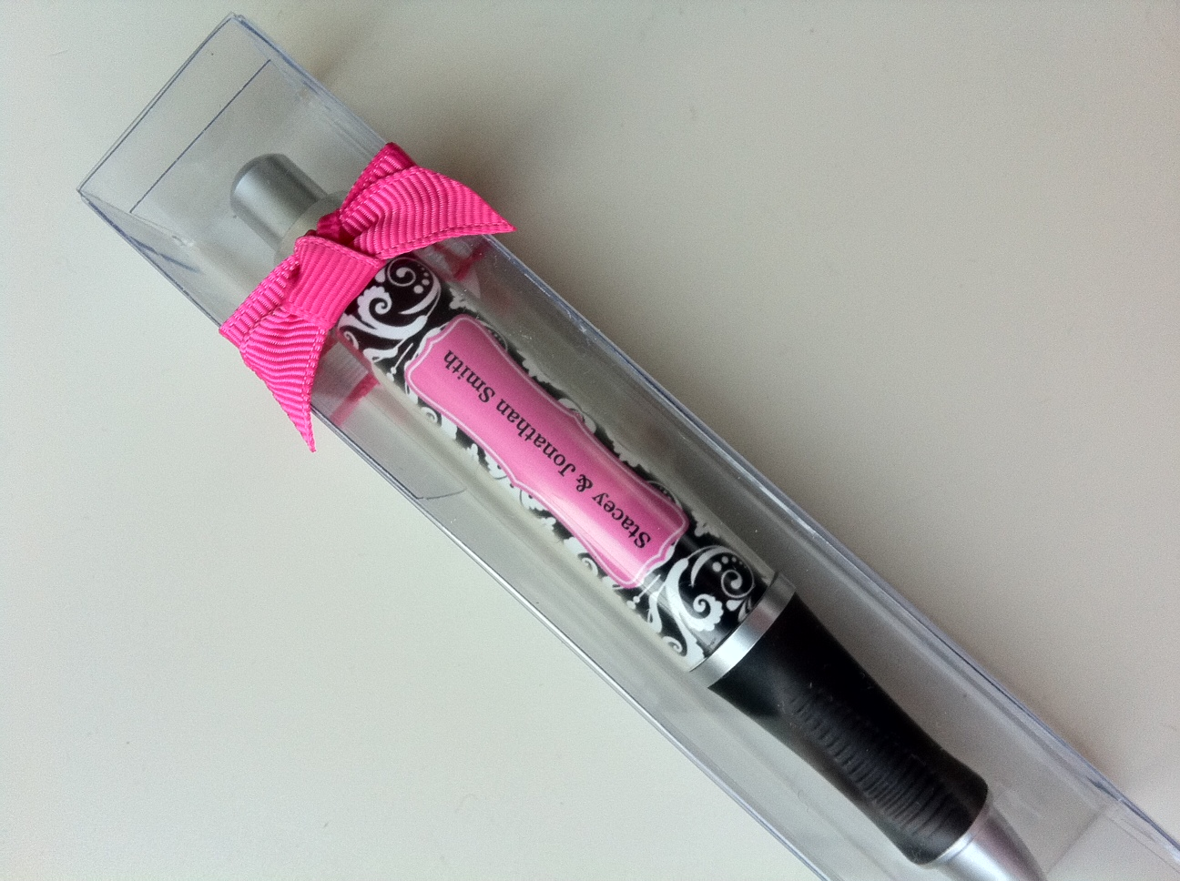 Personalized Pens For Wedding Favors Personalized Pens