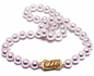 7 x 7.5mm Collection Quality Japanese Akoya Culutred Pearl Necklace