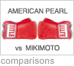A Comparision of Pearls By Web with a Major Retailer