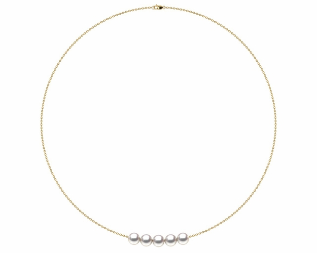 AAA Quality Add Pearl Necklaces�Pearl
