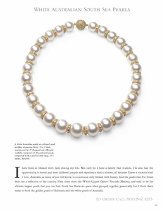 American Pearl 2003 Catalog - Page 15