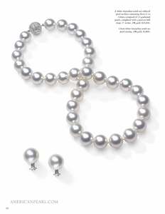 American Pearl 2003 Catalog - Page 20