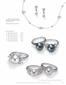 American Pearl 2003 Catalog - Page 21
