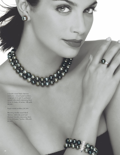 American Pearl 2003 Catalog - Page 22