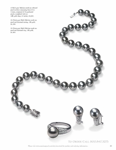 American Pearl 2003 Catalog - Page 25