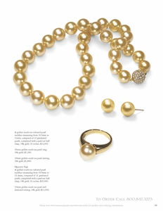 American Pearl 2003 Catalog - Page 33