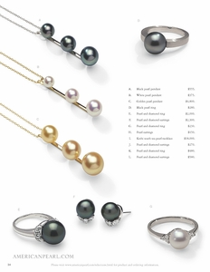 American Pearl 2003 Catalog - Page 34