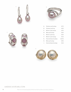 American Pearl 2003 Catalog - Page 36