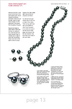 American Pearl - 2005 Catalog Page 13