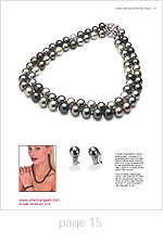 American Pearl - 2005 Catalog Page 15
