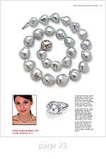 American Pearl - 2005 Catalog Page 23