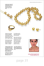 American Pearl - 2005 Catalog Page 31