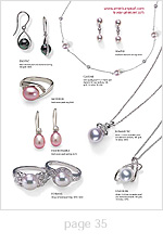 American Pearl - 2005 Catalog Page 35