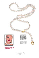 American Pearl - 2005 Catalog Page 5
