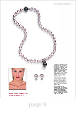 American Pearl - 2005 Catalog Page9