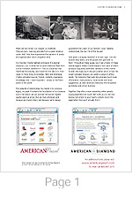 American Pearl Catalog 2007 - Page 1