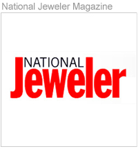 American Pearl Featured in National Jeweler Magazine