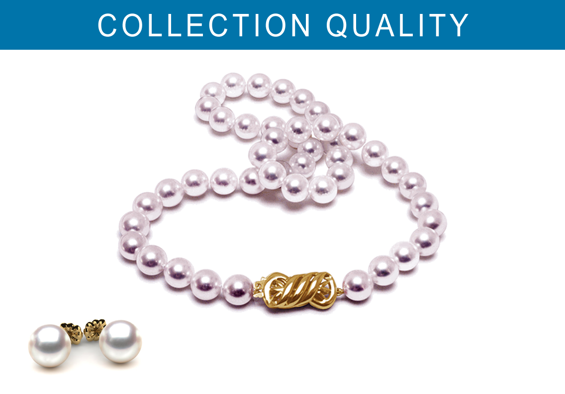 Collection Quality Pearls<br>The Gold Standard<br>In Quality
