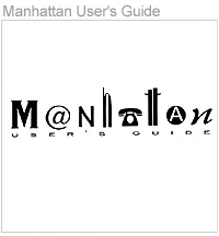 News- Mahattan User Guide
