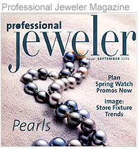Pearls  -  The New Colored Gems