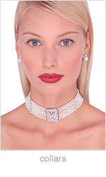 Shop By Model - Collar Necklace Selections