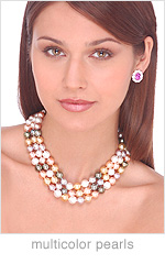 Shop by Model - Multicolor Pearl Selection