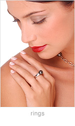 Shop by Model - Pearl Ring Selections