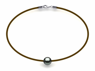 St. Barths Tahitian Pearl Necklace