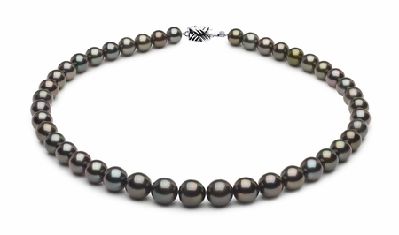 Tahitian Pearl Necklace Serial Number | 11-2mmto8-1mm-tahitian-south-sea-pearl-necklace-true-aaa-16inch-s8-xb04337-b28