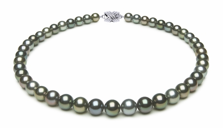 Tahitian Pearl Necklace Serial Number | 8-3mmto9-9mm-tahitian-south-sea-pearl-necklace-true-aaa-16inch-s9-xj03908M-b30