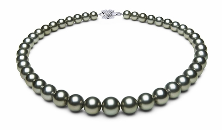 Tahitian Pearl Necklace Serial Number | 8mmto11-3mm-tahitian-south-sea-pearl-necklace-true-aaa-16inch-s9-xb04769-b10
