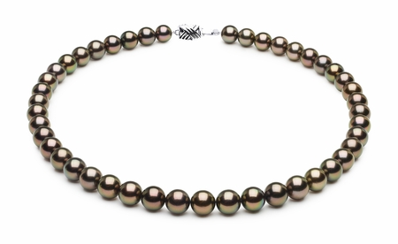 Tahitian Pearl Necklace Serial Number | 9-9mmto8-1mm-tahitian-south-sea-pearl-necklace-true-aaa-16inch-s8-xb03093-b29